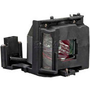 Sharp, XR40X LCD Projector Assembly W/High Quality Original Bulb