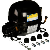 Kulthorn Compressor AZ Series AZA0413YK-1, 1/6 HP, 115V, 1 Phase, R134A, CBP