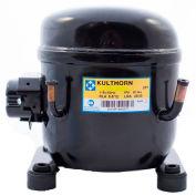 Kulthorn Compressor BA Series BA7440Z-127P, 1/2 HP, 115V, 1 Phase, R404A, MBP/HBP