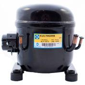 Kulthorn Compressor CA Series CA2432Z-1, 3/4 HP, 115V, 1 Phase, R404A, LBP