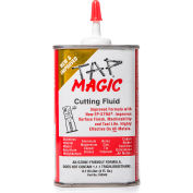 Tap Magic EP-Xtra Cutting Fluid - 4 oz. - Pkg of 24 - Made In USA - 10004E