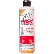 Tap Magic EP-Xtra Cutting Fluid - 16 oz. - Pkg of 12 - Made In USA - 10016E