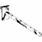 7 Ball Gridwall Waterfall - Chrome - Pkg Qty 24