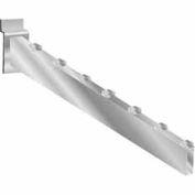 7 Cube Waterfall - Rectangular Tubing - Satin Chrome - Pkg Qty 24