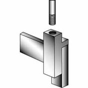 """Patented Magnetized Clamp W/ 3/8"""" Fitting - Chrome - Pkg Qty 100"""