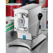 Edlund 270B - Can Opener, Electric, Heavy Duty, 2 Speed, Stainless Steel, With Locking Bracket, 115V