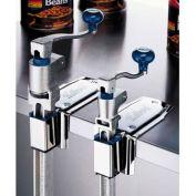 "Edlund G-2 - #2 NSF Manual Commercial Can Opener, 16"" Adjustable Bar & Base"