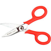 Eclipse 100-049 - Electrician's Scissors - Insulated Handles