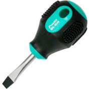 Eclipse 800-028 - Screwdriver, Straight Blade, Stubby