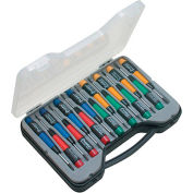 Eclipse 800-073 - Precision Screwdriver Set