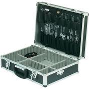 Eclipse 900-048 - Tool Case - 18X13X6 - BLACK