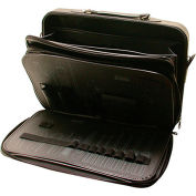 "Eclipse 900-054 - Double Sided Tool Bag, Holds Laptop 14-3/16""L x 11""W x 4-11/16""H"