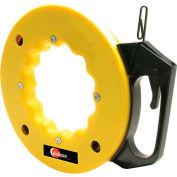Eclipse Tools 900-147 Fish Tape, 50', Steel