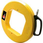 Eclipse Tools 900-148 Fish Tape, 100', Steel