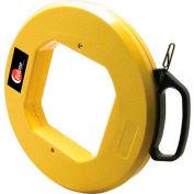 Eclipse Tools 900-149 Fish Tape, 200', Steel