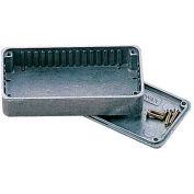 Eclipse Tools 900-162A Die Cast Box, 101 x 50 x 20-2/3, Metallic