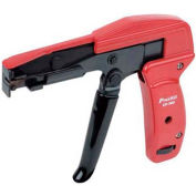 "Eclipse Tools CP-382 Cable Tie Gun, 3/32"" - 11/32 Cable Tie Widths, Metal"