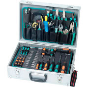 Eclipse PK-15307EI - Electronics Tool Kit - 50 Pcs.
