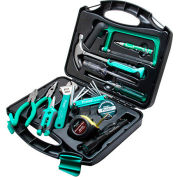 Eclipse PK-2028T - 13 Pc Household Tool Kit