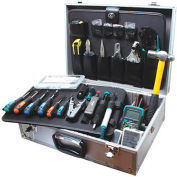 Eclipse PK-4302AI - PC Networking Tool Kit (Inch)