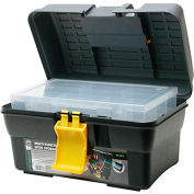 Eclipse SB-2918 - Multi-Function Tool Box