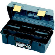 Eclipse SB-4121 - Multi-Function Tool Box with Removable Tote Tray