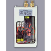 Eemax SP2412 Electric Tankless Water Heater, Single Point Of Use - 2.4KW 120V 20A