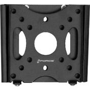 "GForce® Fixed TV Wall Mount Bracket for Most Flat Panel/LED/LCD 10""-24"" TV's"