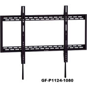 """GForce® Fixed TV Wall Mount Bracket for 60""""-100"""" LCD/LED TV's"""