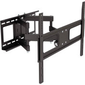"GForce® Dual Arm TV Wall Mount Bracket for 32""-55"" LED/LCD/Plasma Flat Screen TV's"