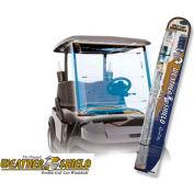 "Eevelle Weathershield Weathershield ""Golf Cart Windshield"", Clear - EEV-WS1"