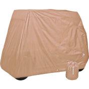 Eevelle 2 Passenger Universal Golf Cart Storage Cover, Camo - GLCC02