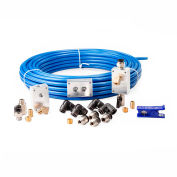 "Rapidair 90500, 1/2"" Master Kit 100 ft. 2 Outlets"