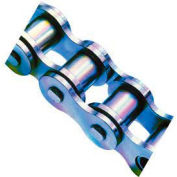 J80H Riveted 10 Ft Roller Chain