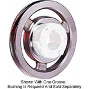 Browning Cast Iron, 3 Groove, B5V Sheave, 3B5V68