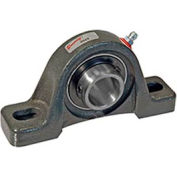 "Mounted Ball Bearing, Pillow Block, 1-1/4"" Bore Browning VPS-220"