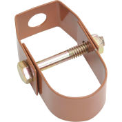 Clevis Copper Gard 1""