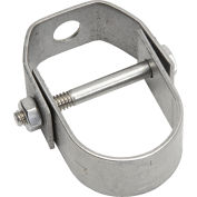 """Clevis Stainless T304 3"""""""