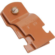 Strut Clamp Copper Gard 2""