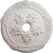 Ekena Attica W/Rose Ceiling Medallion CM26AT