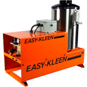 Easy-Kleen EZN3004-1 Industrial Series 3K PSI Nat Gas Fired Belt Drive Electric Pressure Washer 4GPM