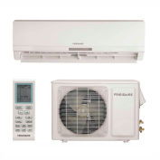 Frigidaire® Ductless Split Air Conditioner With Heat Pump FFHP123SS2- 12,000 BTU 20 SEER