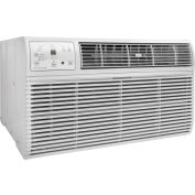Frigidaire FFTH1022R2 Wall Air Conditioner AC with Electric Heat, 10,000 BTU Cool 10,600 BTU Heat