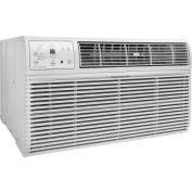 Frigidaire® FFTH1222R2 Wall Air Conditioner w/ Elec Heat 12,000 BTU Cool 11,000 BTU Heat
