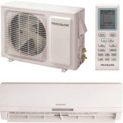 Frigidaire® Ductless Split Heat Pump FFHP222SQ2 w/Inverter Technology, 21,400BTU, 18 SEER