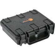 "Elephant® Watertight Mini Case With Foam E090 - 7-1/4""x7""x2-1/4"""