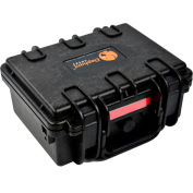 "Elephant® Watertight Case With Foam E120 - 9-5/8""x8-1/2""x4-5/8"""