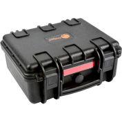 "Elephant® Watertight Case With Foam E160 - 13-3/8""x12""x6-1/8"""