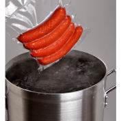 """Performance Rated Freeze to Boil Bags - 8"""" x 10"""" Pkg Qty 500"""