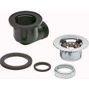 Halsey Taylor 98856C Drain Replacement Kit W/Drain Plug For HAC Models